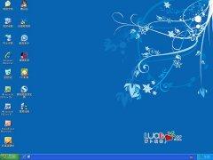 新电脑店 GHOST XP SP3 电脑城装机版 2014.04