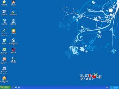 新电脑店 GHOST XP SP3 电脑城装机 2014.01 +新年特别版