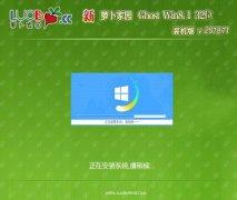 电脑店Ghost Win8.1 x86 装机版 v2018.11